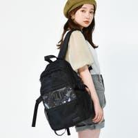 RETRO GIRL(レトロガール)のバッグ・鞄/リュック・バックパック