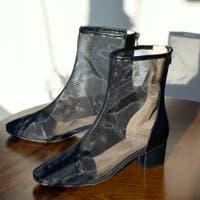 RETRO GIRL(レトロガール)のシューズ・靴/ショートブーツ