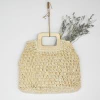 RETRO GIRL(レトロガール)のバッグ・鞄/トートバッグ