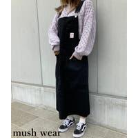 mushwear(マッシュウェア)のワンピース・ドレス/サロペット