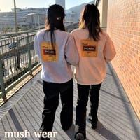 mushwear(マッシュウェア)のトップス/スウェット・ジャージ