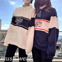 mushwear(マッシュウェア)のトップス/ポロシャツ
