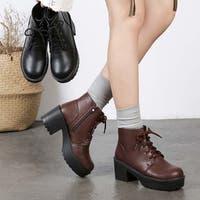 Shoes in Closet(シューズインクローゼット)のシューズ・靴/ショートブーツ