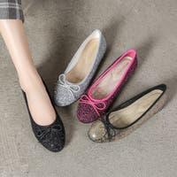 Shoes in Closet(シューズインクローゼット)のシューズ・靴/フラットシューズ