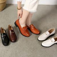 Shoes in Closet(シューズインクローゼット)のシューズ・靴/ローファー