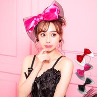 my minette(マイミネット)のヘアアクセサリー/カチューシャ