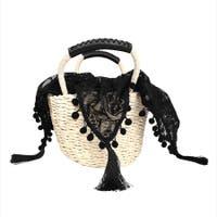 my minette(マイミネット)のバッグ・鞄/カゴバッグ