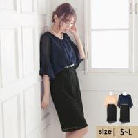 my minette(マイミネット)のワンピース・ドレス/ドレス