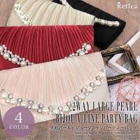 Retica(レティカ)のバッグ・鞄/パーティバッグ