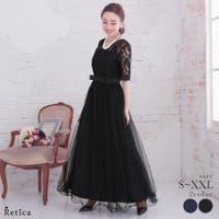 Retica(レティカ)のワンピース・ドレス/ドレス