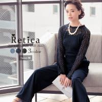 Retica(レティカ)のパンツ・ズボン/オールインワン・つなぎ