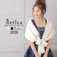 Retica(レティカ)の小物/ストール