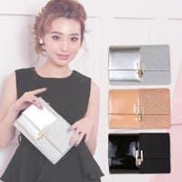 my minette(マイミネット)のバッグ・鞄/クラッチバッグ