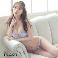 my minette(マイミネット)のインナー・下着/ブラ&ショーツセット