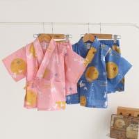 Cutie&Cutie(キューティアンドキューティ)の浴衣・着物/甚平(女の子用)