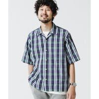 nano・universe(ナノユニバース)のトップス/シャツ