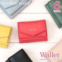 NATURAL BERRY(ナチュラルベリー)の財布/財布全般