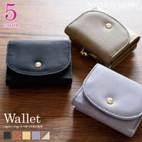 NATURAL BERRY(ナチュラルベリー)の財布/二つ折り財布