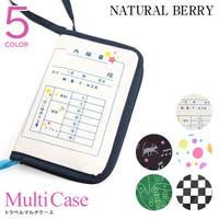 NATURAL BERRY(ナチュラルベリー)のバッグ・鞄/ポーチ