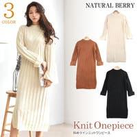 NATURAL BERRY(ナチュラルベリー)のワンピース・ドレス/ワンピース