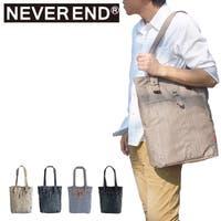 NEVEREND (ネバーエンド)のバッグ・鞄/トートバッグ