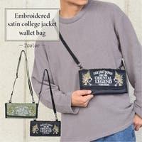 NEVEREND (ネバーエンド)のバッグ・鞄/ショルダーバッグ