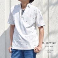 NEVEREND (ネバーエンド)のトップス/ポロシャツ