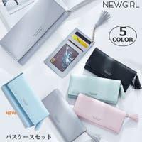 NEWGIRL (ニューガール )の財布/財布全般