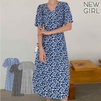 NEWGIRL (ニューガール )のワンピース・ドレス/ワンピース