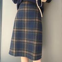 NewImage(ニューイメージ)のスカート/ひざ丈スカート
