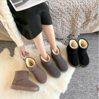 NewImage(ニューイメージ)のシューズ・靴/ムートンブーツ