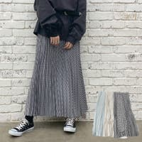 NICE CLAUP OUTLET(ナイスクラップアウトレット)のスカート/プリーツスカート