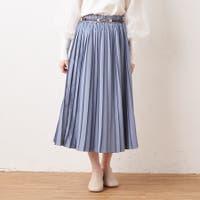 OLIVE des OLIVE OUTLET(オリーブデオリーブアウトレット)のスカート/プリーツスカート