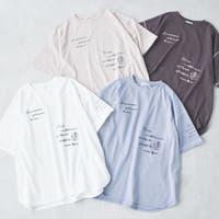 OLIVE des OLIVE OUTLET(オリーブデオリーブアウトレット)のトップス/Tシャツ