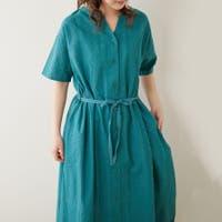 OLIVE des OLIVE OUTLET(オリーブデオリーブアウトレット)のワンピース・ドレス/シャツワンピース
