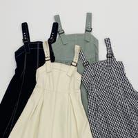 OLIVE des OLIVE OUTLET(オリーブデオリーブアウトレット)のワンピース・ドレス/サロペット