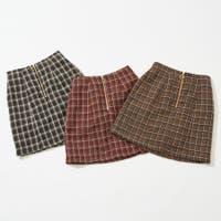 OLIVE des OLIVE OUTLET(オリーブデオリーブアウトレット)のスカート/ミニスカート
