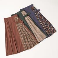 OLIVE des OLIVE OUTLET(オリーブデオリーブアウトレット)のスカート/ロングスカート・マキシスカート