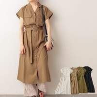 NICE CLAUP OUTLET(ナイスクラップアウトレット)のワンピース・ドレス/シャツワンピース