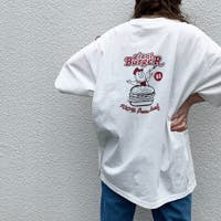 NICE CLAUP OUTLET(ナイスクラップアウトレット)のトップス/Tシャツ
