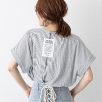 NICE CLAUP OUTLET(ナイスクラップアウトレット)のトップス/カットソー