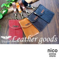 nico online store (ニコオンラインストアー )のバッグ・鞄/ウエストポーチ・ボディバッグ