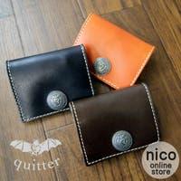 nico online store (ニコオンラインストアー )の財布/コインケース・小銭入れ