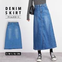 Y&M(ワイアンドエム)のスカート/ロングスカート・マキシスカート