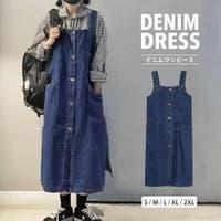 Y&M(ワイアンドエム)のワンピース・ドレス/サロペット