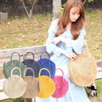 Y&M(ワイアンドエム)のバッグ・鞄/カゴバッグ