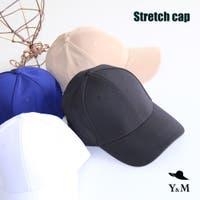 Y&M(ワイアンドエム)の帽子/キャップ