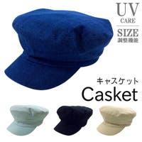 Y&M(ワイアンドエム)の帽子/キャスケット