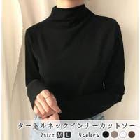 NinaetLina(ニナエリナ)のトップス/Tシャツ