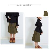 NinaetLina(ニナエリナ)のスカート/ひざ丈スカート